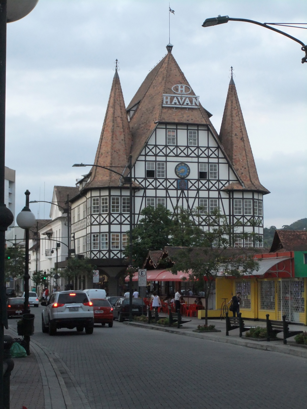 Blumenau: A 46 Hour Mission for Great Beer!