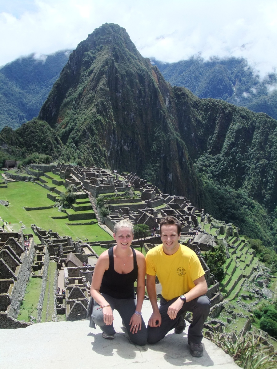 Machu Picchu and the Inca Trail