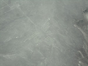 The Nazca Lines: Spoiler Alert - Aliens Not Involved
