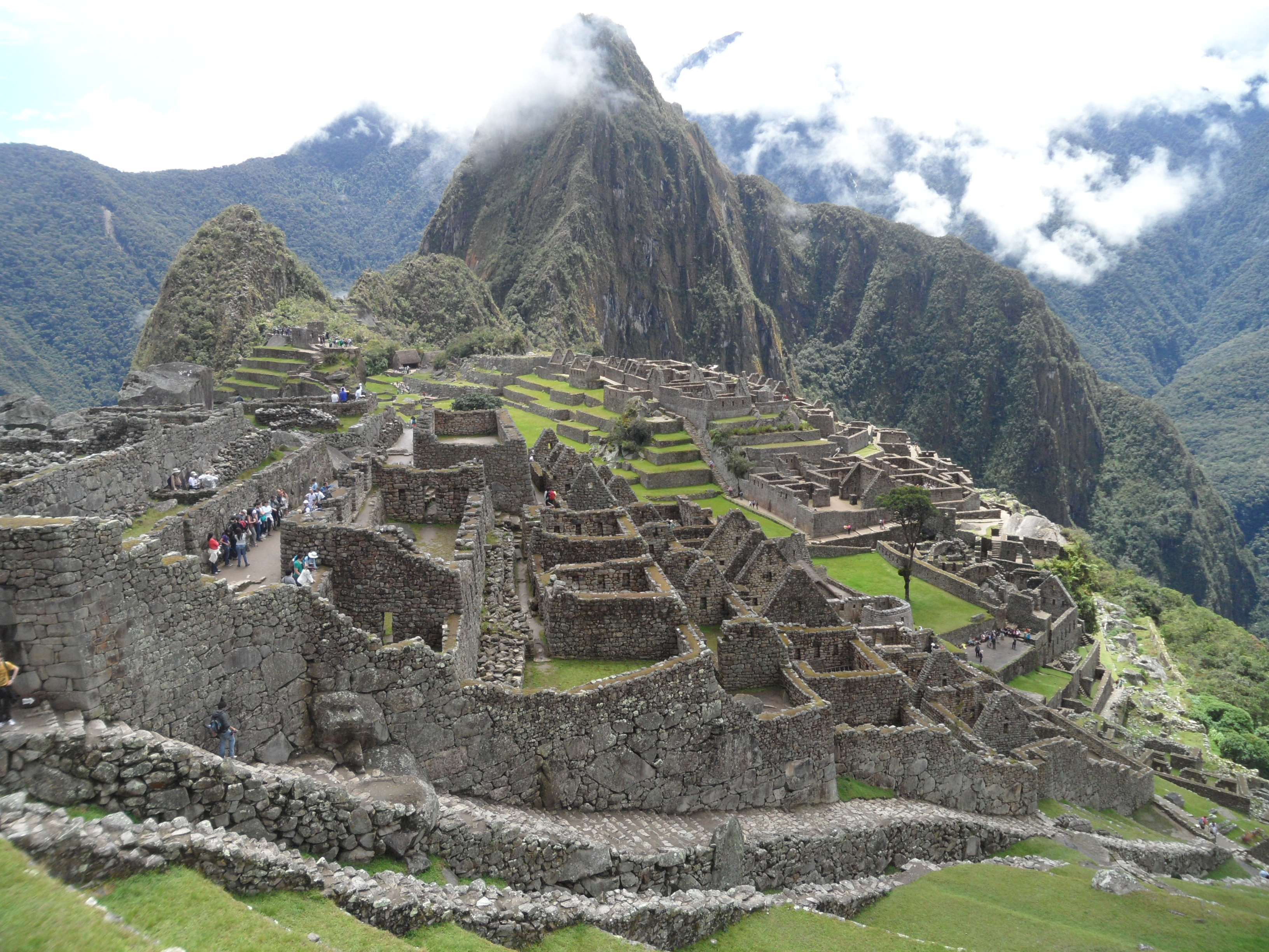 Machu Picchu and the Inca Trail | The Bucket Lust